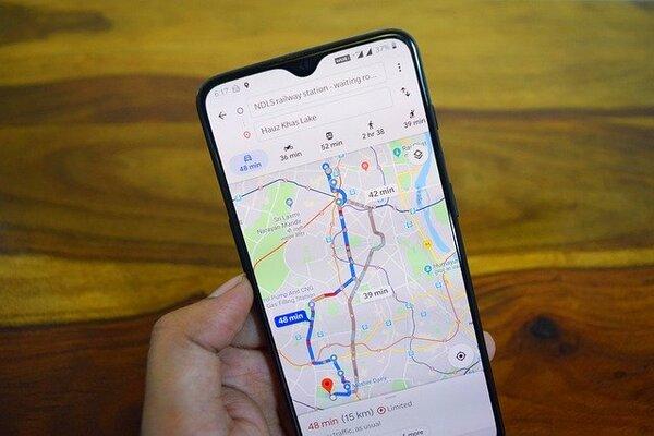 外出先で役立つGoogle マップ新機能5つをご紹介