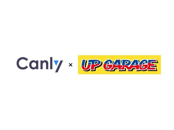 株式会社アップガレージがGoogleマイビジネスの一括管理に向けCanlyを国内全店舗(約200店舗)導入を決定