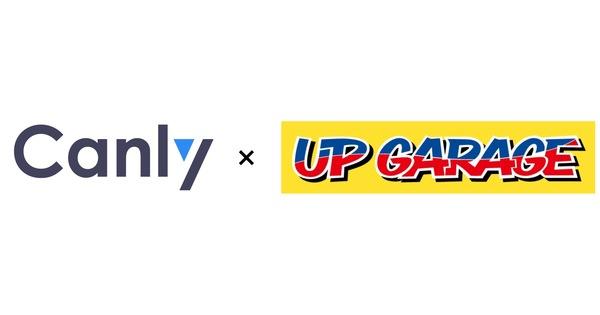 (株)アップガレージがGoogleマイビジネスの一括管理に向けCanlyを国内全店舗(約200店舗)導入を決定