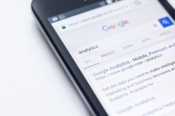 GMB(Googleマイビジネス)インサイトー合計検索数とは