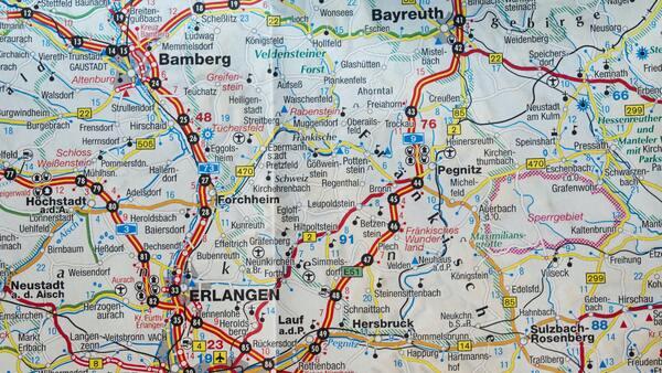2020年12月Googleマップ最新情報ー観光名所アイコン