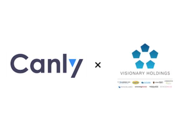 """メガネスーパーを運営する株式会社ビジョナリーホールディングス、Googleマイビジネス一括管理を可能とする""""Canly(カンリー)""""を導入決定"""