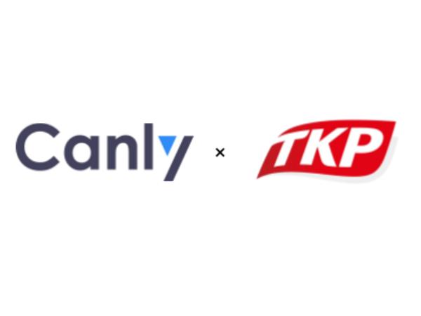 """【貸会議室業界必見】株式会社カンリーの提供するGoogleマイビジネス一括管理ツール""""カンリー(Canly)""""が全国で約400店舗超の貸会議室を展開する株式会社ティーケーピーに導入決定"""